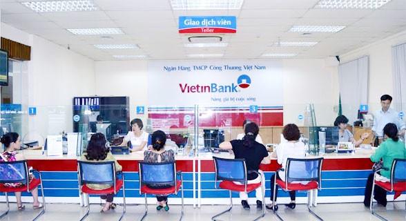 Lãi suất ngân hàng VietinBank mới nhất tháng 5/2019 - Ảnh 1.