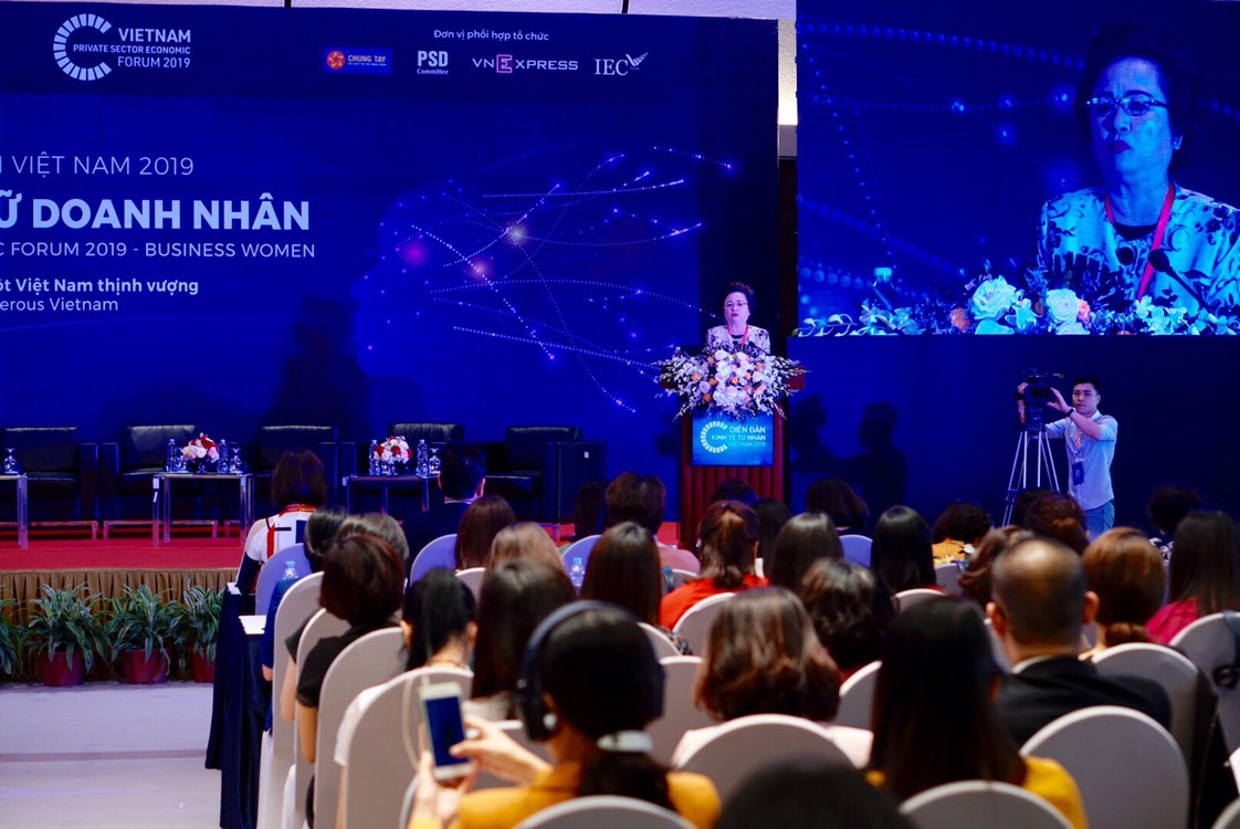 Chủ tịch BRG làm sân golf khi chưa từng cầm gậy và khát vọng doanh nghiệp Việt là những người khổng lồ vươn tầm quốc tế - Ảnh 8.