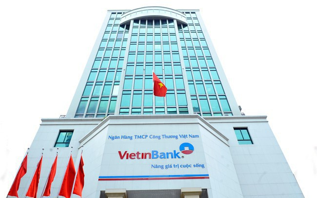 VietinBank có gần 10.500 tỉ đồng nợ có khả năng mất vốn, lãi ròng 2.539 tỉ đồng trong quí I - Ảnh 1.