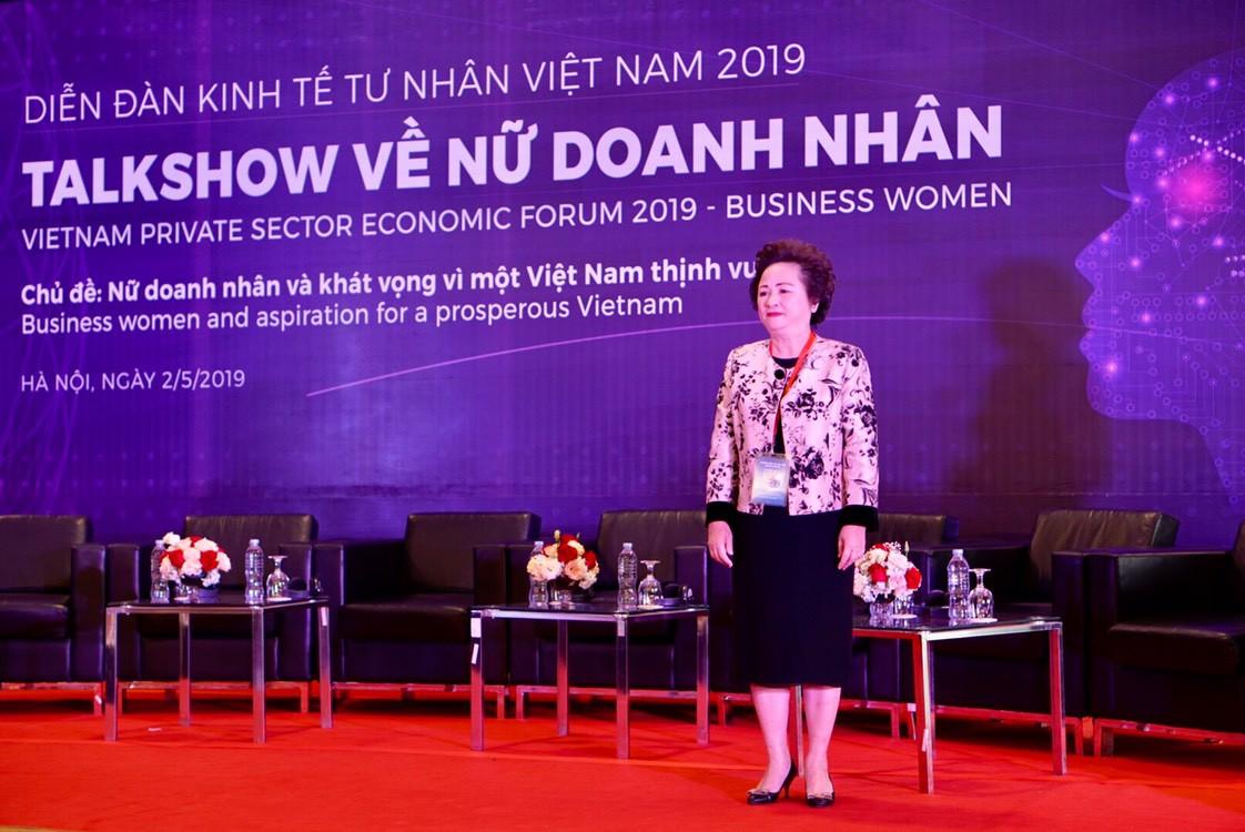 Chủ tịch BRG làm sân golf khi chưa từng cầm gậy và khát vọng doanh nghiệp Việt là những người khổng lồ vươn tầm quốc tế - Ảnh 4.
