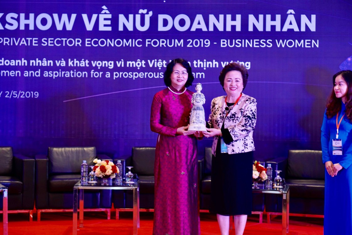 Chủ tịch BRG làm sân golf khi chưa từng cầm gậy và khát vọng doanh nghiệp Việt là những người khổng lồ vươn tầm quốc tế - Ảnh 7.