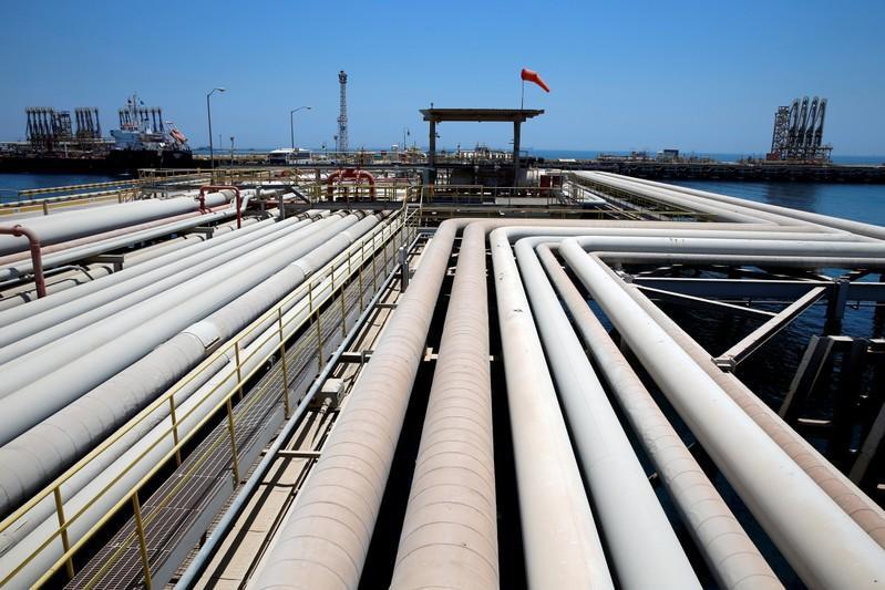 Arab Saudi có thể tăng giá dầu thô giao sang châu Á - Ảnh 1.