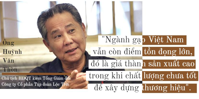 Chủ tịch Lộc Trời lý giải vì sao lượng gạo xuất khẩu sang Trung Quốc giảm đến 30% - Ảnh 3.