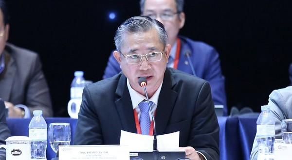 Thaco kiến nghị không tính thuế tiêu thụ đặc biệt với phụ tùng, linh kiện ô tô sản xuất trong nước - Ảnh 1.