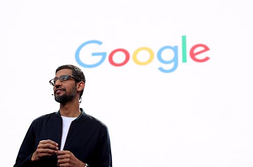 Google chi hơn 1,2 triệu USD bảo vệ CEO Sundar Pichai - Ảnh 1.