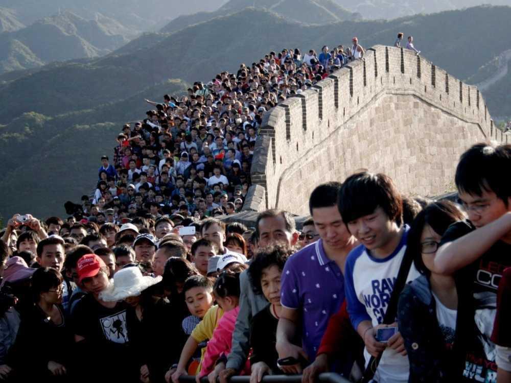 Tin tức Thời sự 2/5: Năm 2023 dân số Trung Quốc đạt đỉnh 1,41 tỉ người, hơn 2.000 khách vào casino Phú Quốc dịp lễ 30/4 - Ảnh 1.