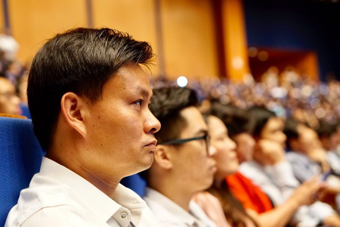 Thủ tướng: 'Kinh tế Việt Nam chỉ có thể hùng mạnh khi có những doanh nghiệp có năng lực cạnh tranh hàng đầu' - Ảnh 2.