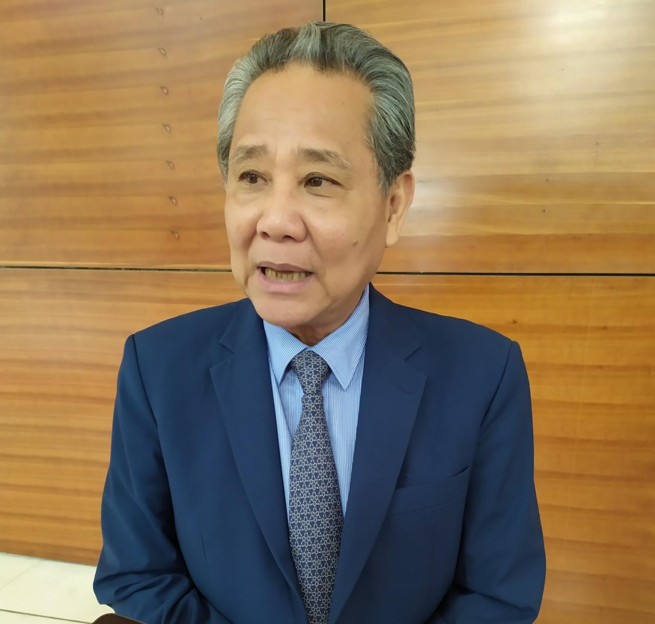 Chủ tịch Lộc Trời lý giải vì sao lượng gạo xuất khẩu sang Trung Quốc giảm đến 30% - Ảnh 1.