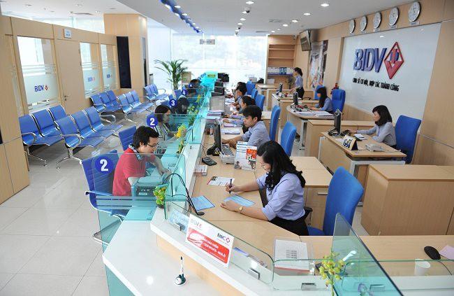 Lãi suất ngân hàng BIDV mới nhất tháng 5/2019: Cộng thêm đến 0,2% lãi suất cho gửi tiết kiệm online - Ảnh 1.