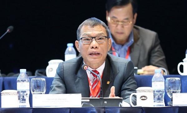 Ông Võ Quang Huệ: Khu vực tư nhân có điều kiện tốt để thu hút các nhà khoa học Việt Kiều về làm việc  - Ảnh 1.