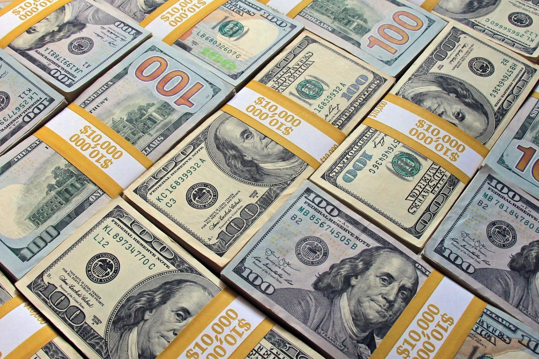 Tỷ giá USD hôm nay 1/1: Chưa có dấu hiệu phục hồi trong ngày giao dịch đầu năm mới - Ảnh 1.