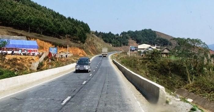 Duyệt chủ trương đầu tư cao tốc Hòa Bình - Mộc Châu, tổng mức đầu tư giai đoạn 1 gần 22.300 tỉ đồng - Ảnh 1.