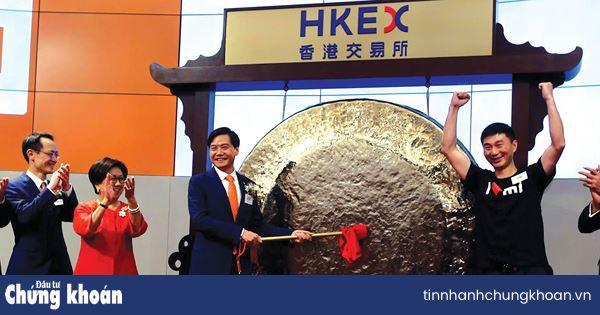 Hồng Kông khó giữ vững ngôi vương IPO - Ảnh 1.