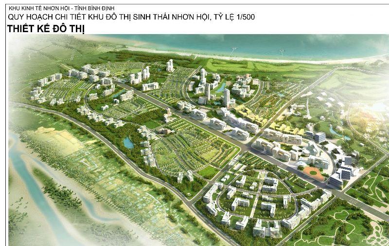 Phát Đạt tiếp tục phát hành trái phiếu, huy động thêm 550 tỉ đồng cho dự án ở Bình Định - Ảnh 1.