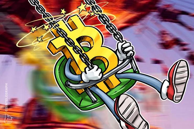 Giá bitcoin hôm nay (21/5) đồng loạt giảm, Giá bitcoin quá cao so với giá trị nội tại, theo JPMorgan - Ảnh 5.