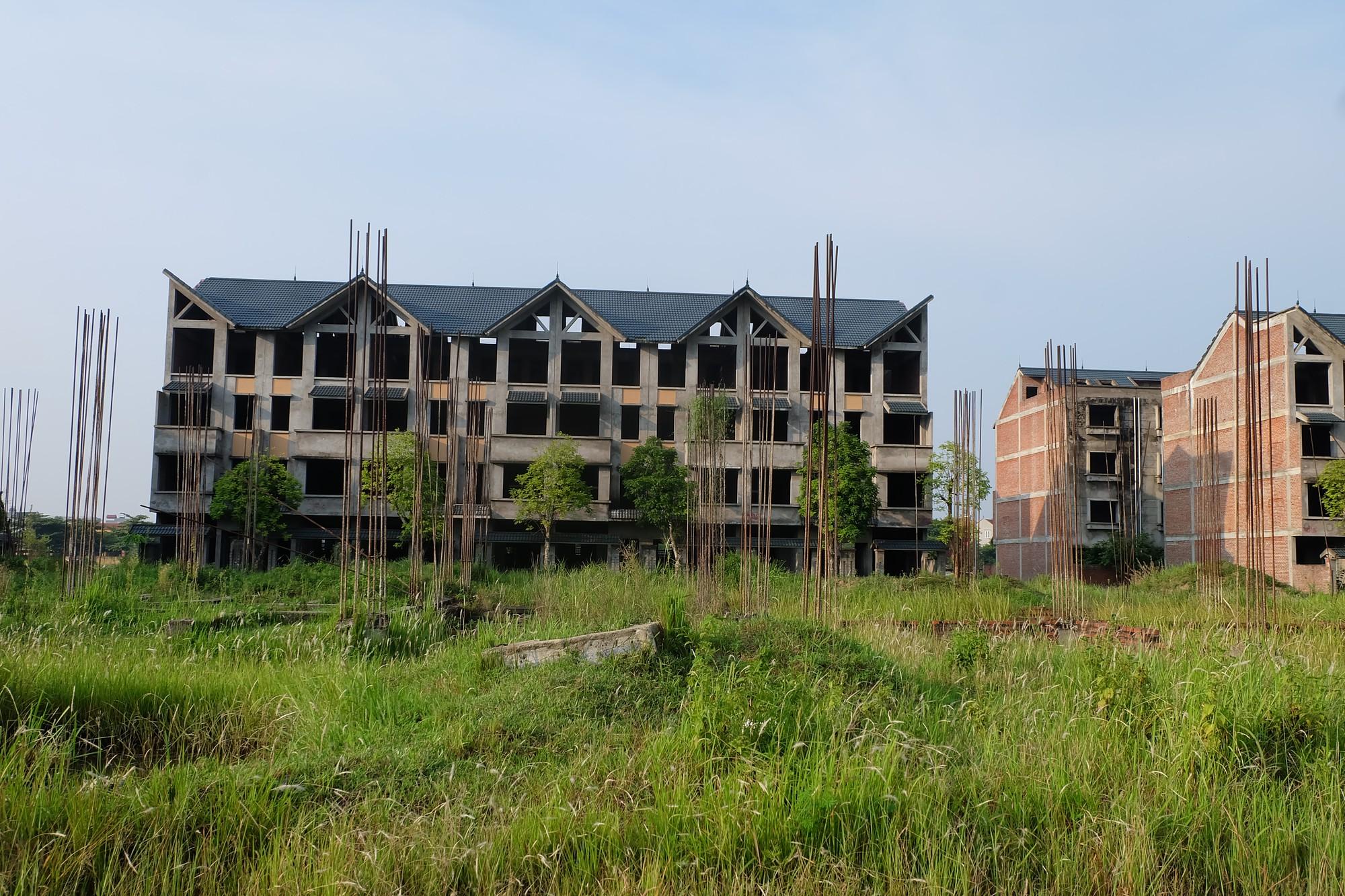 Loạt bất cập trong quản lý đất đai tại nhiều địa phương, KTNN kiến nghị xử lý tài chính 334 tỉ đồng - Ảnh 1.