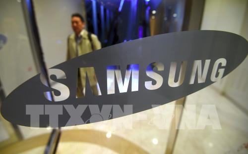 Giá cổ phiếu Samsung tăng hơn 4% trước tình cảnh khốn khó của Huawei - Ảnh 1.