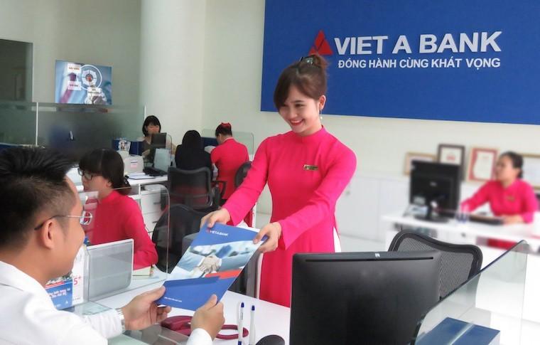 Lãi suất Ngân hàng Việt Á cao nhất tháng 5/2019 lên tới 8,1%/năm - Ảnh 1.