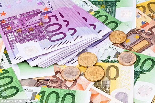 Tỷ giá Euro hôm nay (22/5) giảm nhẹ, giằng co không rõ xu hướng - Ảnh 1.