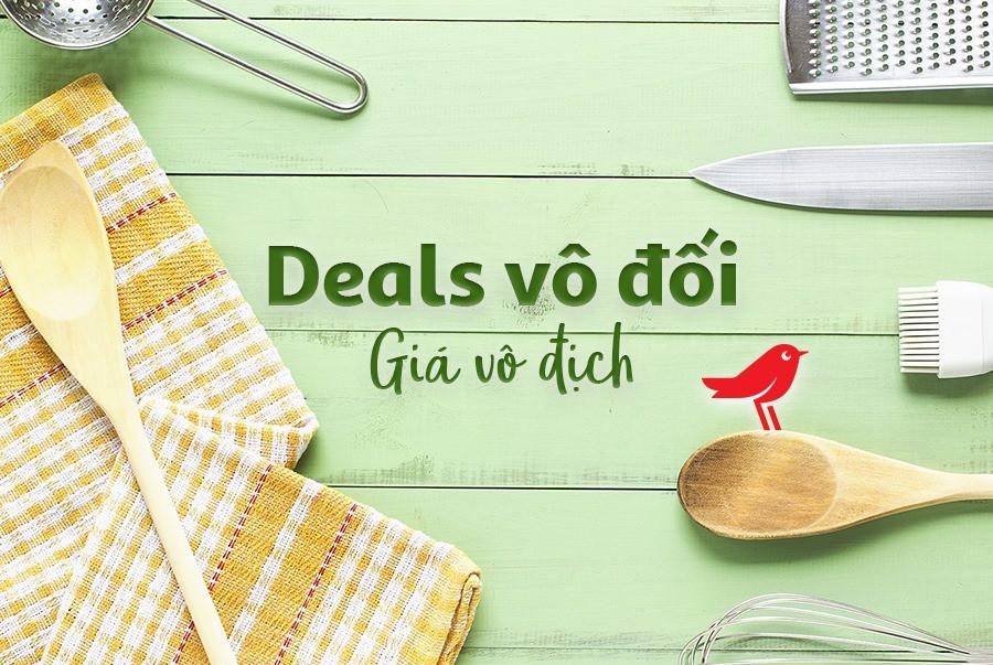 Các nỗ lực tiếp thị, giảm giá cuối cùng của Auchan trước khi rút khỏi Việt Nam - Ảnh 6.