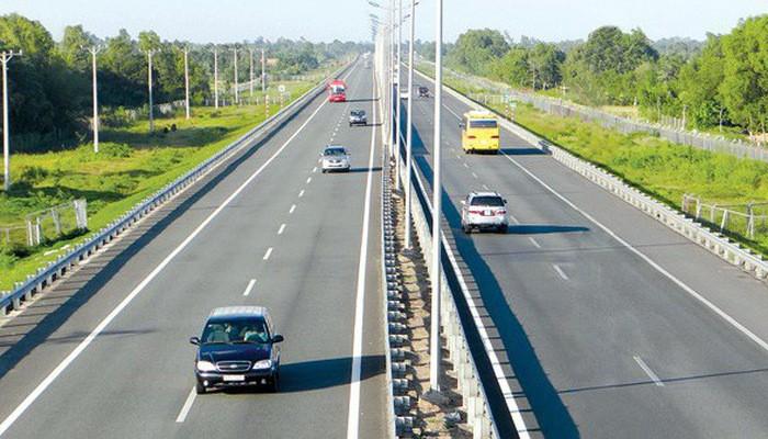 Chính phủ trình Quốc hội bố trí hơn 4.000 tỉ đồng để GPMB cho dự án cao tốc Hà Nội-Hải Phòng  - Ảnh 1.