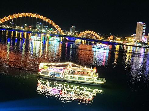 Đà Nẵng nên gộp hai cảng Thuận Phước, Sông Hàn giới thiệu cho tỉ phú Anh? - Ảnh 1.