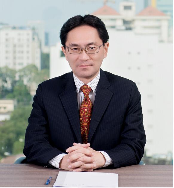 Ghế nóng Chủ tịch Eximbank bất ngờ trao cho ông Cao Xuân Ninh, Quyền TGĐ cũng về tay người mới - Ảnh 3.