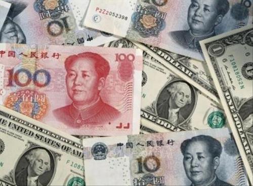 Tâm điểm trong cuộc chiến thương mại Mỹ-Trung - Ảnh 1.