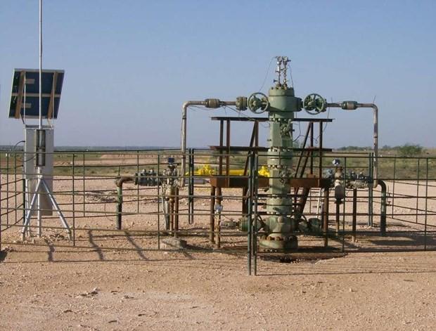 Mỹ xây nhà máy thu khí CO2 từ không khí để khai thác dầu - Ảnh 1.