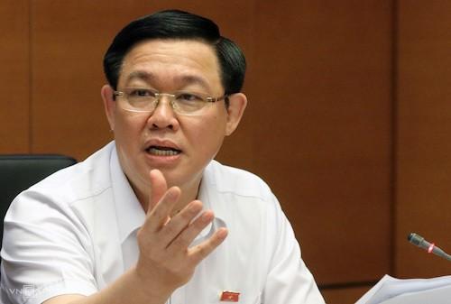 Phó thủ tướng lý giải việc tăng giá điện vào dịp nắng nóng - Ảnh 1.
