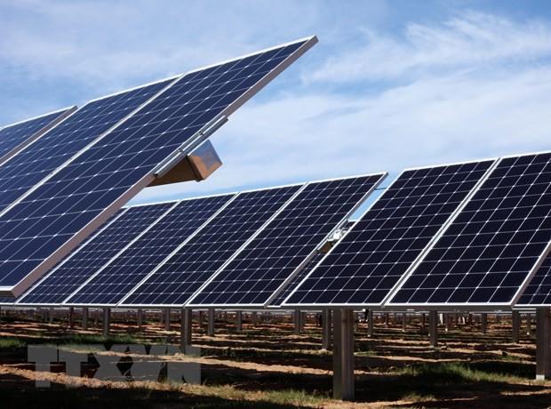 Dự án nhà máy điện Mặt Trời ở Phú Yên có nguy cơ chậm tiến độ - Ảnh 1.