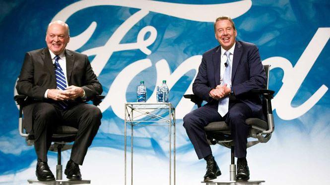 Ford sẽ cắt giảm 7.000 nhân công trong thời gian tới - Ảnh 2.