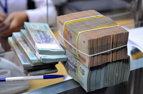 12 ngân hàng có tổng tài sản giảm trong 3 tháng đầu năm - Ảnh 1.