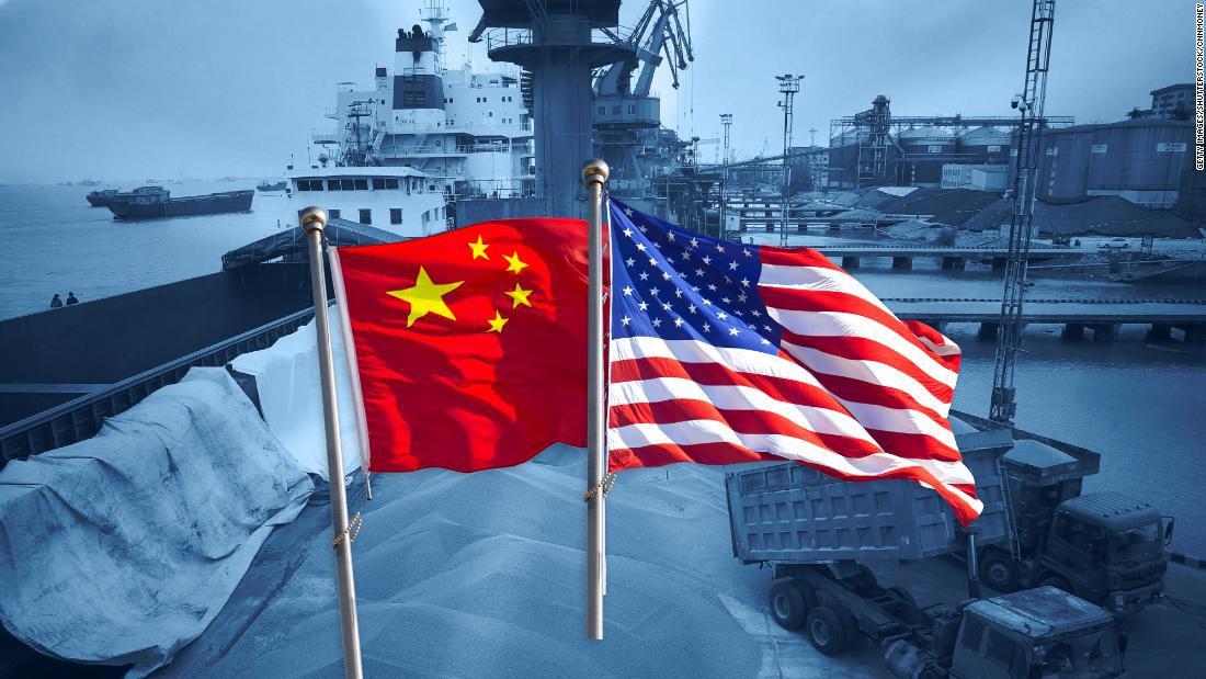 Liên tục đấu tranh và đàm phán, Mỹ và Trung Quốc có thể bị mắc kẹt trong chiến tranh thương mại đến năm 2035 - Ảnh 1.