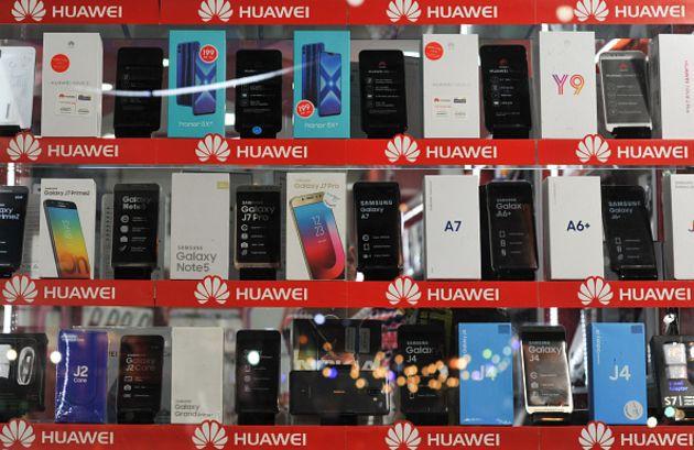 Huawei có thể thay thế Windows và Android vào cuối năm nay, có cả App Gallery để thay Google Play Store - Ảnh 1.