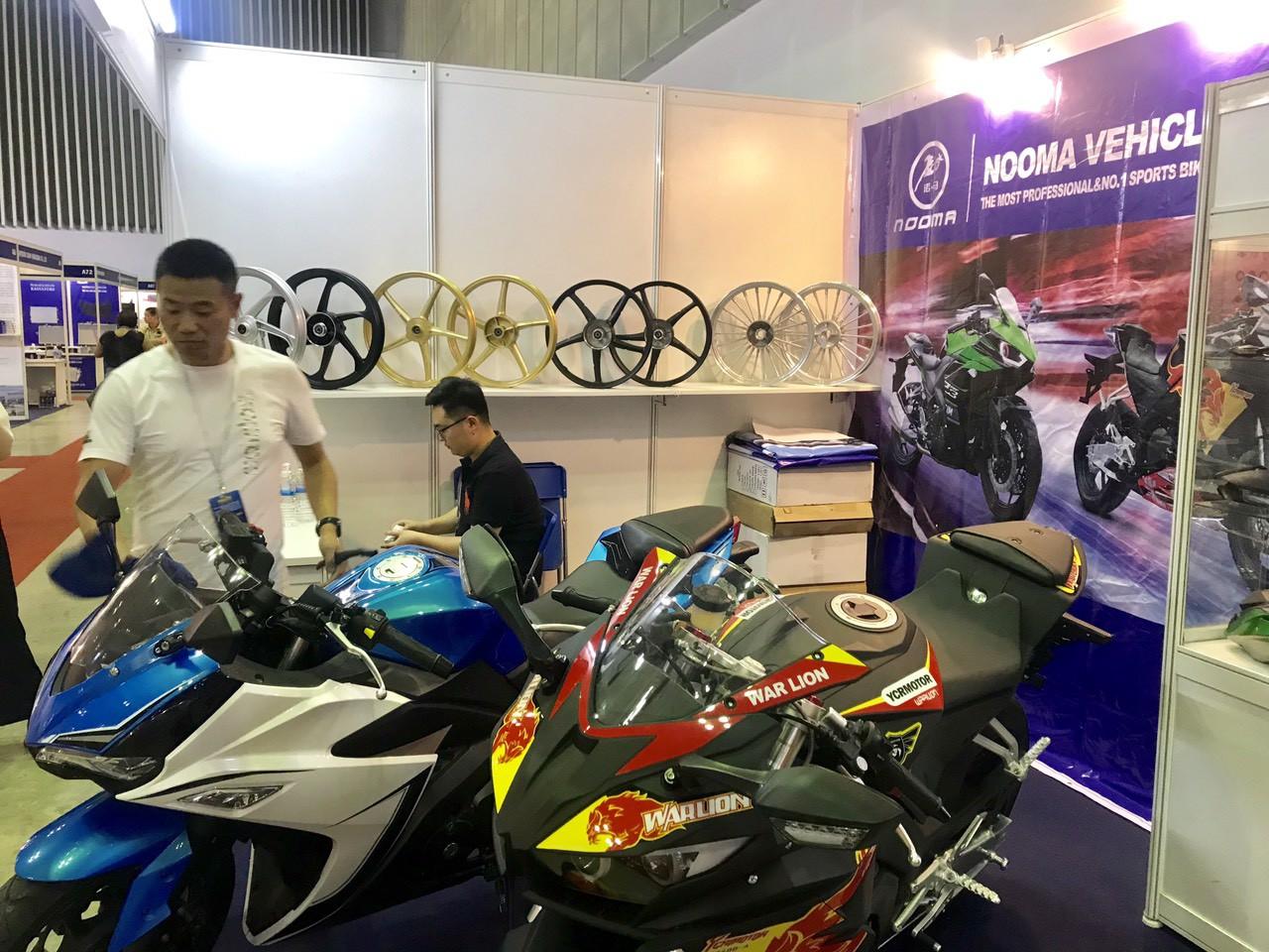 Tỉ lệ nội địa hóa sản phẩm công nghiệp hỗ trợ mới chỉ đạt 10 – 15%, doanh nghiệp Việt tìm cú hích mới - Ảnh 1.