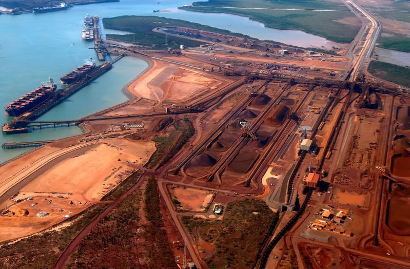 Giá thép xây dựng hôm nay (23/5): Triển vọng thị trường quặng sắt tiếp tục khởi sắc - Ảnh 1.