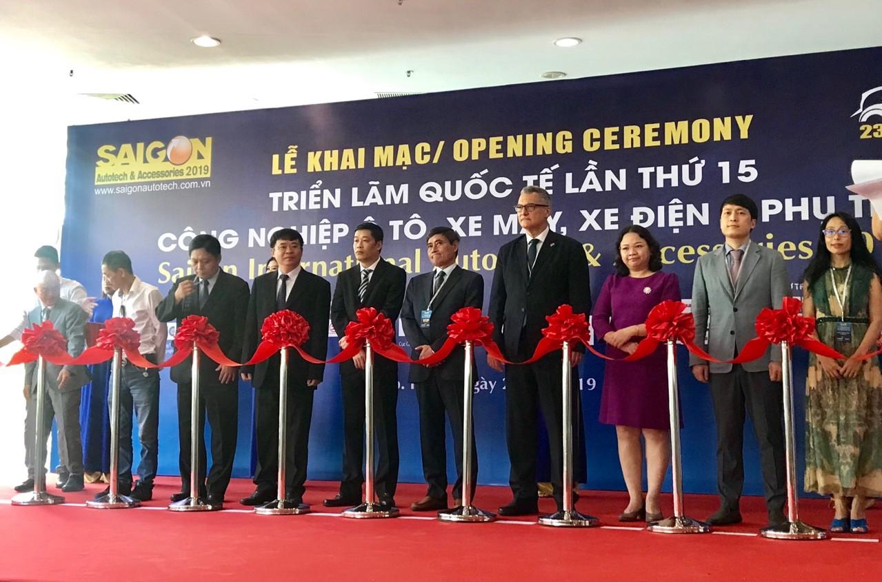 Tỉ lệ nội địa hóa sản phẩm công nghiệp hỗ trợ mới chỉ đạt 10 – 15%, doanh nghiệp Việt tìm cú hích mới - Ảnh 2.