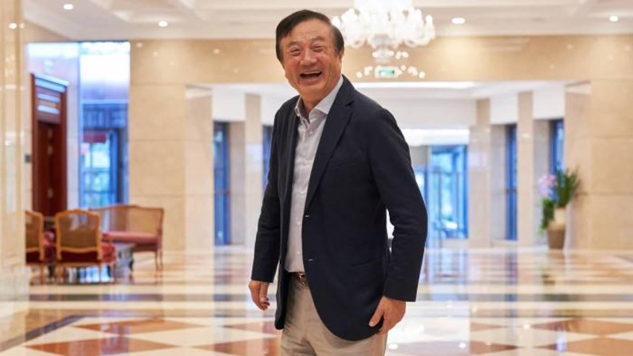 Chân dung Huawei: Từ startup bán hàng tí hon đến gã khổng lồ công nghệ rơi vào tầm ngắm Tổng thống Trump - Ảnh 2.