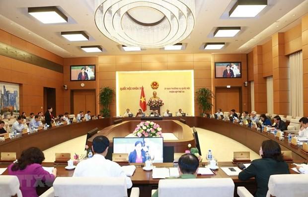 Phê chuẩn ông Phạm Sao Mai làm Đại sứ Việt Nam tại Trung Quốc - Ảnh 1.