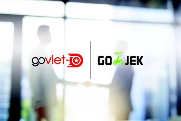 Go-Viet và Fastgo chính thức thí điểm chở khách tại TP HCM - Ảnh 1.