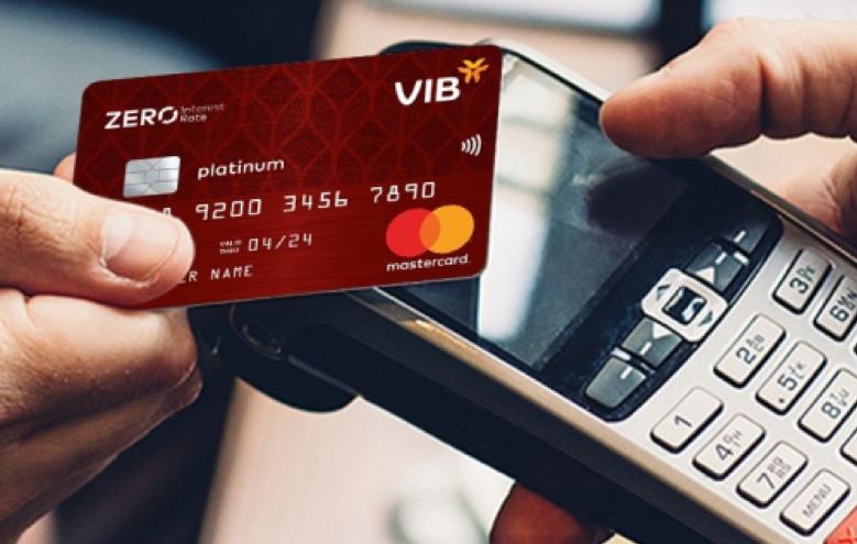 Hãy trở thành người sử dụng thẻ tín dụng thông minh - Ảnh 2.