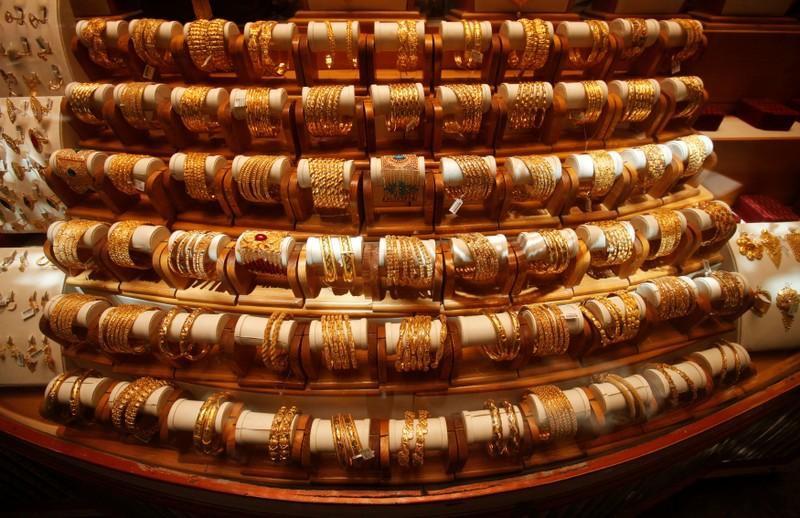 Giá vàng hôm nay 24/5: Tăng tới 100.000 đồng/lượng - Ảnh 2.