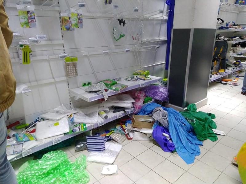 Đại diện Auchan Việt Nam: Chúng tôi quá xấu hổ - Ảnh 1.