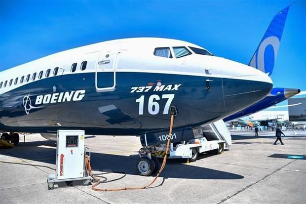 Hàng không Trung Quốc thiệt hại 579 triệu USD do sự cố Boeing 737 MAX - Ảnh 1.