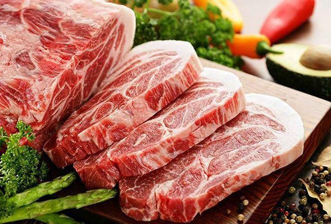 Nhu cầu cao, giá thịt toàn cầu tăng mạnh - Ảnh 1.