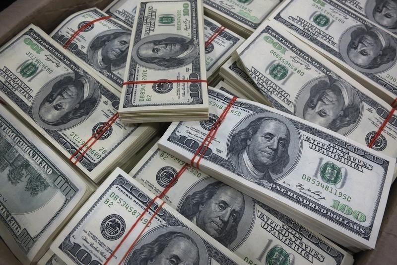 Tỷ giá USD hôm nay 31/3: Đạt mức cao mới trên thị trường quốc tế - Ảnh 1.