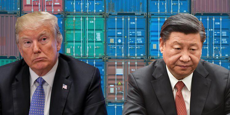 IMF: Chính người tiêu dùng và công ty Mỹ đang gánh thuế áp lên hàng Trung Quốc - Ảnh 1.