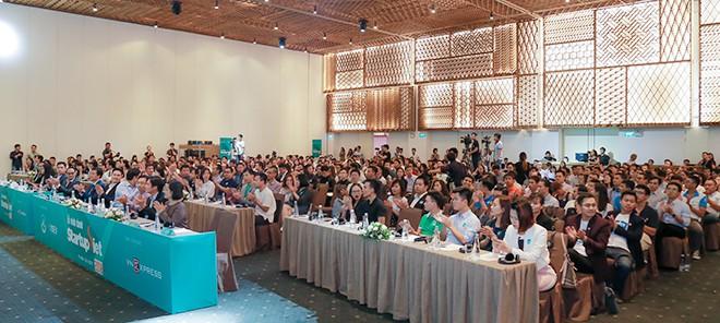 Startup Việt 2019 mở rộng thời gian nộp hồ sơ đến 2/7  - Ảnh 1.