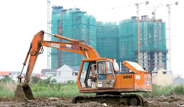 Gỡ mối lo tăng giá thuê đất cho doanh nghiệp - Ảnh 1.